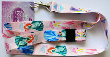 Disney Princess Birthday Party Supplies Pink Disney Princess Lanyard