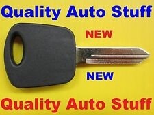 NEW PATS Transponder Chip Key Blank UNCUT H72-PT 011-R0221 597602 598333 599104