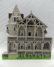 Shelia's Collectibles - Clark House - Victorian Springtime III - VST14 - NIB