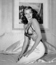 Rita Hayworth A4 Photo 60