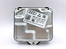 New OEM for 17-18 Audi A4 Q7 LED Headlight Module Control Unit 4M0 907 397 AD