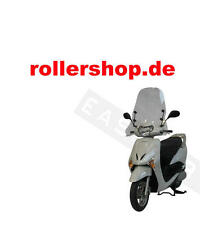 Windschild HOCH Honda Lead 110 ab Bj. 2008