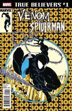 TRUE BELIEVERS AMAZING SPIDERMAN 300 VS VENOM 2nd PRINT VARIANT NM PRE-SALE 4/18