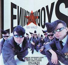 Leningrad Cowboys Go Wild - Leningrad Cowboys CD ( 16 Track ) 2000