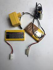 Nikko Battery Charger Model:BC-900