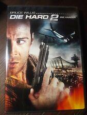 Die Hard 2: Die Harder (Dvd, 1990) - Bruce Willis