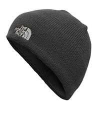 The North Face Bones Bonnet Asphalt Grey 0808390335142