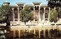 BT15853 the Bala i khauz mosque Bokhara           Uzbekistan