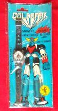 Figurines et statues jouets produits dérivés en dessin animé avec goldorak