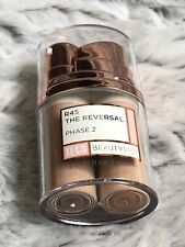 Beauty Bio R45 The Reversal Phase 2 (1x .17 oz)  New & Sealed.