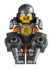 LEGO Ultra Agents - Drillex - Figur Minifig Agenten Diamanten Diebstahl 70168