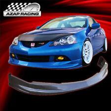 2005-2006 P1 Type Urethane Front Bumper Lip Spoiler Bodykit Fits Acura Rsx Dc5