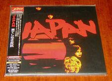 Japan SS MINI-LP CD Japan-Adolescent Sex +4 BONUS VIDEOS LTD OOP BVCM-35413