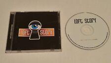 Loft Story cd music * les couch potatoes * rare version quebecoise fr TQS 2003