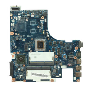 Motherboard for Lenovo Z50-75 G50-75 ACLU7/ACLU8 NM-A291 Mainboard GM Test