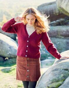 8288 DK Ladies Cardigan Hayfield Sirdar Knitting Pattern