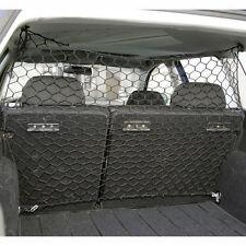 Pet Guard Net Car Safety Dog Barrier Mesh Protect Universal storage net 100x80cm