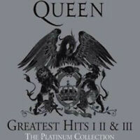 Queen - The Platinum Collection Neuf 3 X CD