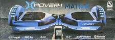 Hover-1 Blue Matrix Electric Scooter 6.5in Wheels - USED