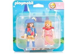 4913 Blister condes playmobil,blister,earl and countess