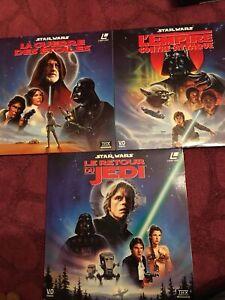 laserdisc star wars