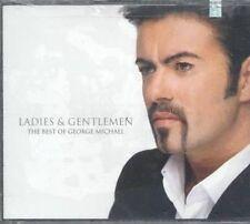 George Michael Ladies Gentlemen Best Of Geo 2 CDs 1998