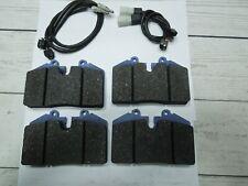 1997 LAMBORGHINI Diablo SV Rear Brake Pads Kit OEM 003236088 NEW