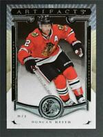 2015-16 Artifacts #44 Duncan Keith - NM-MT