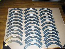 35/PACK  FIX-A-FLANGE  SPANNER FLANGE TOILET FLANGE FIX