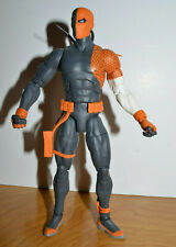 DC ESSENTIALS DEATHSTROKE Action Figure 2018 DC Collectibles Comics