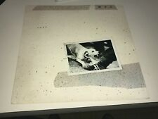 Fleetwood Mac - Tusk (Flat cardboard in store display ) - 12 x12 blank back