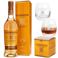 Glenmorangie Original 10 Jahre Highland Single Malt inkl. 1x GRATIS Glas Tumbler