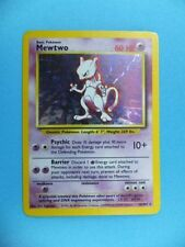 Light Play Base Set Pokémon Individual Cards with Holo