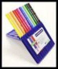 Staedtler Ergosoft Colored Pencils 12 Count Model 157Sb12Cs Anti break system