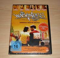 DVD The Wackness - Ben Kingsley - Method Man - Mary-Kate Olsen - Film Neu OVP