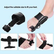Adjustable Big Toe Bunion Splint Straightener Corrector Foot Pain Relief Hallux