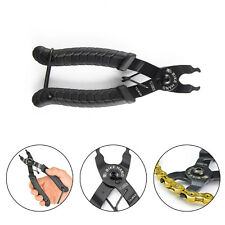 Bicycle Open Close Bike Master Link Plier Chain Magic Buckle Removal Repai Tool