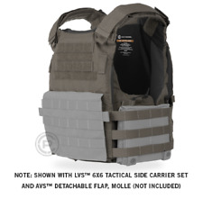 Crye Precision - LVS Tactical Cover - Ranger Green - Small