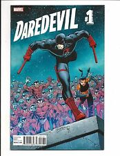 DAREDEVIL ANNUAL # 1 (LIM VARIANT, OCT 2016), NM NEW (Bagged & Boarded)