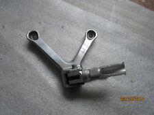 e3. YAMAHA XT 600E 3tb Reposapiés trasero Izquierdo + Aluminio Descanso Del Pie
