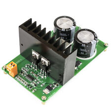 Assembled IRAUD200 Class D digital amplifier board IRS2092S 500W