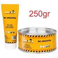 Nitrospachtel 250gr Universal Spachtelmasse 1K NC Spachtel Nitro Uni Chamäleon