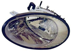 Headlight Assembly Front Right Maxzone 331-1123R-ACO fits 1996 Ford Taurus
