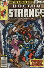 Doctor Strange (2nd Series) #33 VF/NM; Marvel | save on shipping - details insid