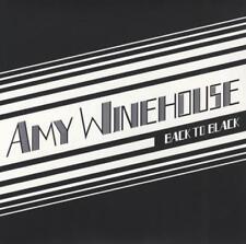 AMY WINEHOUSE Remix CD Single Club Pro mo CD2 BACK TO BLACK