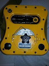 Gibson Girl SCR 578 Radio Transmitter WW2