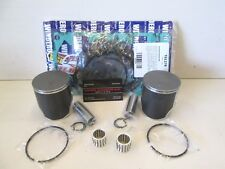 ARCTIC CAT M1000, F1000 SPI PISTONS, GASKETS, BEARINGS TOP END REBUILD 2007-2011