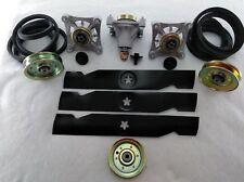 """Craftsman DYT4000 48"""" Mower Deck Rebuild Kit"""