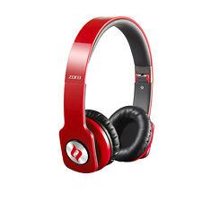 Noontec MF3114(R) Zoro Professional Kopfhörer On-Ear rot