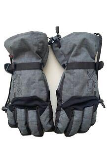 dakine snowboard gloves